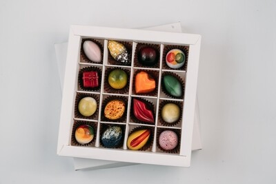 Набор конфет 16 шт