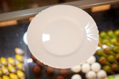 Аренда тарелки