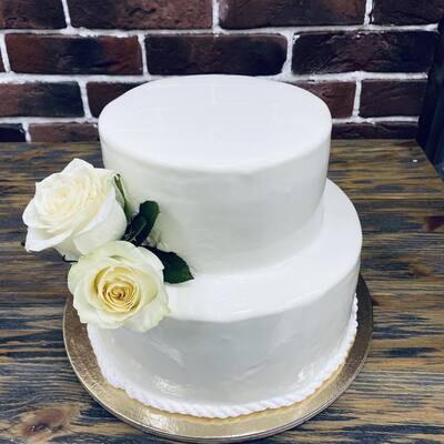 Заказной торт 4 кг