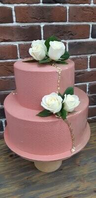 Заказной торт 7 кг