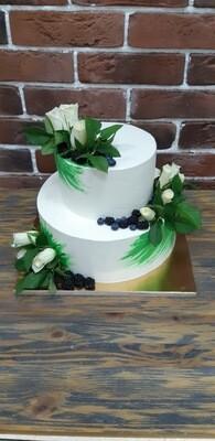 Заказной торт 5 кг