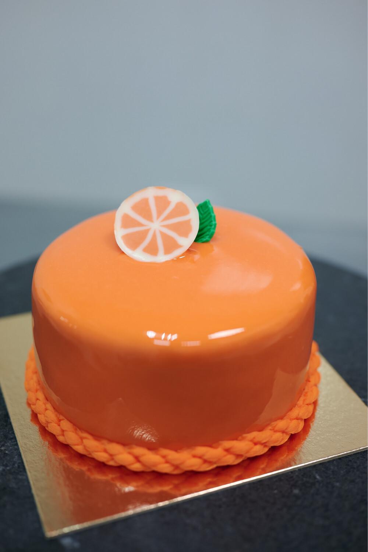 Торт Citrus
