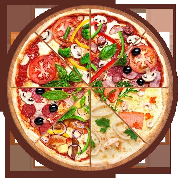 Prezentare Pizza Casei. Un scurt exemplu.