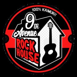 9th Avenue Rock House