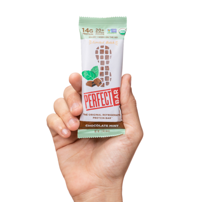Perfect Bar Chocolate Mint