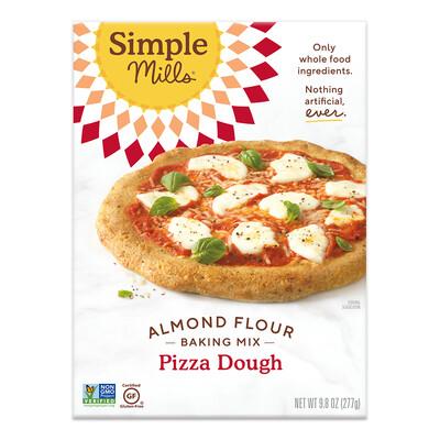 Pizza Dough Mix - Almond Flour Baking Mixes