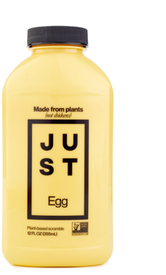 JUST Eggs - Made From Plants