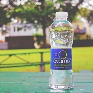 Evamor Naturally Alkaline Artesian Water