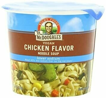 Chicken Noodle Soup 1.4 Oz