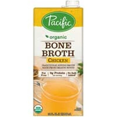 Bone Broth Chicken 32 FZ