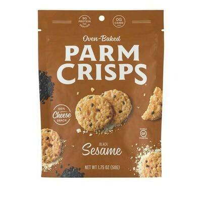 Sesame Parm Crisp 1.75 Oz