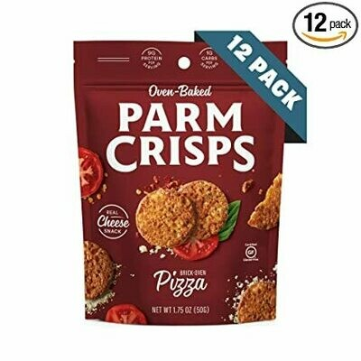 Pizza Parm Crisp 1.75 Oz