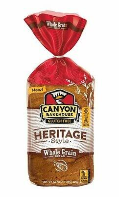 Heritage White Mountain Bread 24 Oz