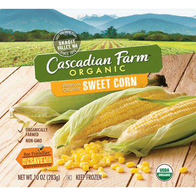 Super Sweet Cut Corn 10 Oz
