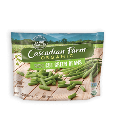 Cut Green Beans 16 Oz