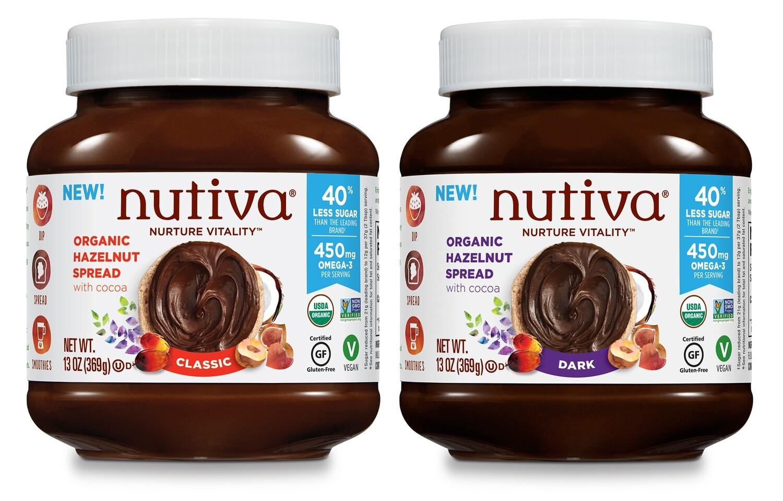 Chocolate Hazelnut Spread Organic