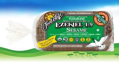 Ezekiel 4:9 Sesame bread 24 Oz