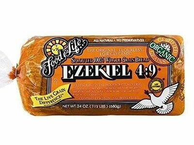Ezekiel 4:9 SPRT bread 24 Oz