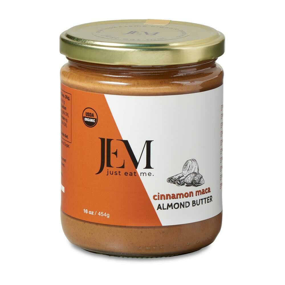 JEM Almond Butter
