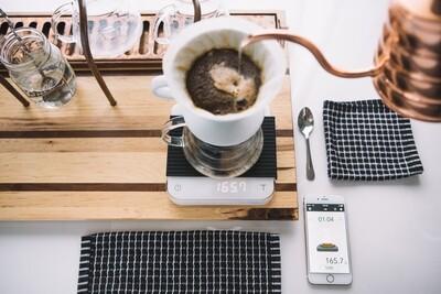 Acaia Pearl Kaffeewaage