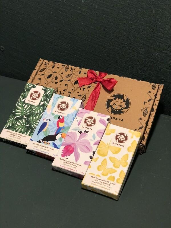 Gourmet Box -