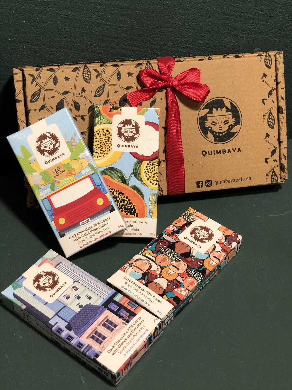 """Gourmet Box - """"Cultura"""""""