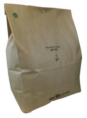 Мука из зеленой гречки 5 кг