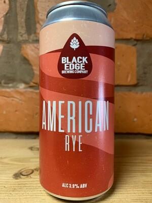Blackedge Brewery Cans (Various Beers) 440ml