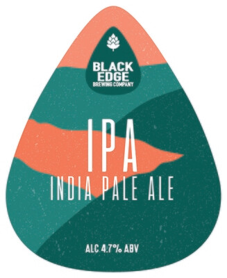 IPA 4.7% - Bag in Box (with tap)