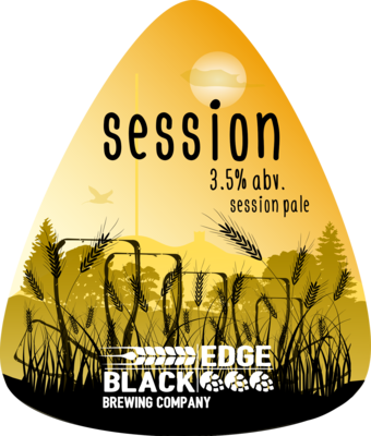 Session 3.5% Bag-in-box (with tap)
