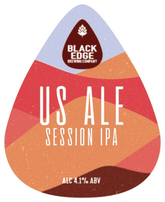 US ALE 3.9% Bag In Box (with tap)