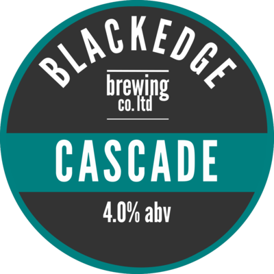 Cascade 4% - Bag In Box (with tap)