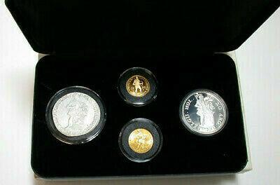 1776-1996 Commemorative Ducat Set