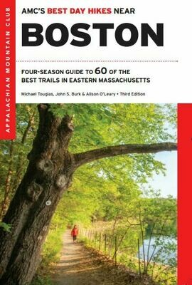 Best Day Hikes Near Boston