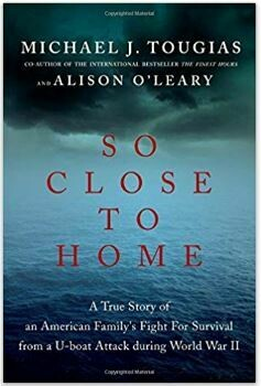 So Close to Home (hardcover)