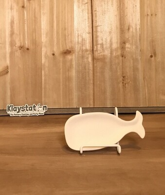 Whale Spoon Rest