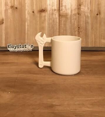 Wrench Mug