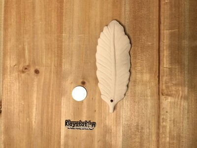 Feather Ornament