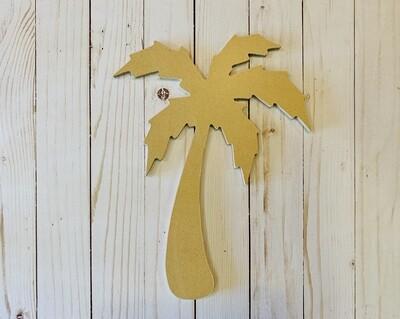 Palm Tree MDF Board