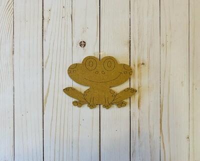 Frog MDF Board