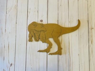 T-Rex MDF Board