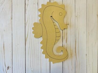 Seahorse MDF Board