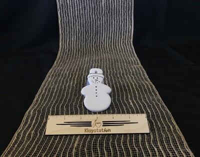 KSD Snowman Ornament