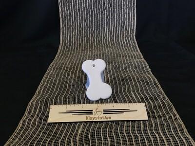 KS Bone Ornament