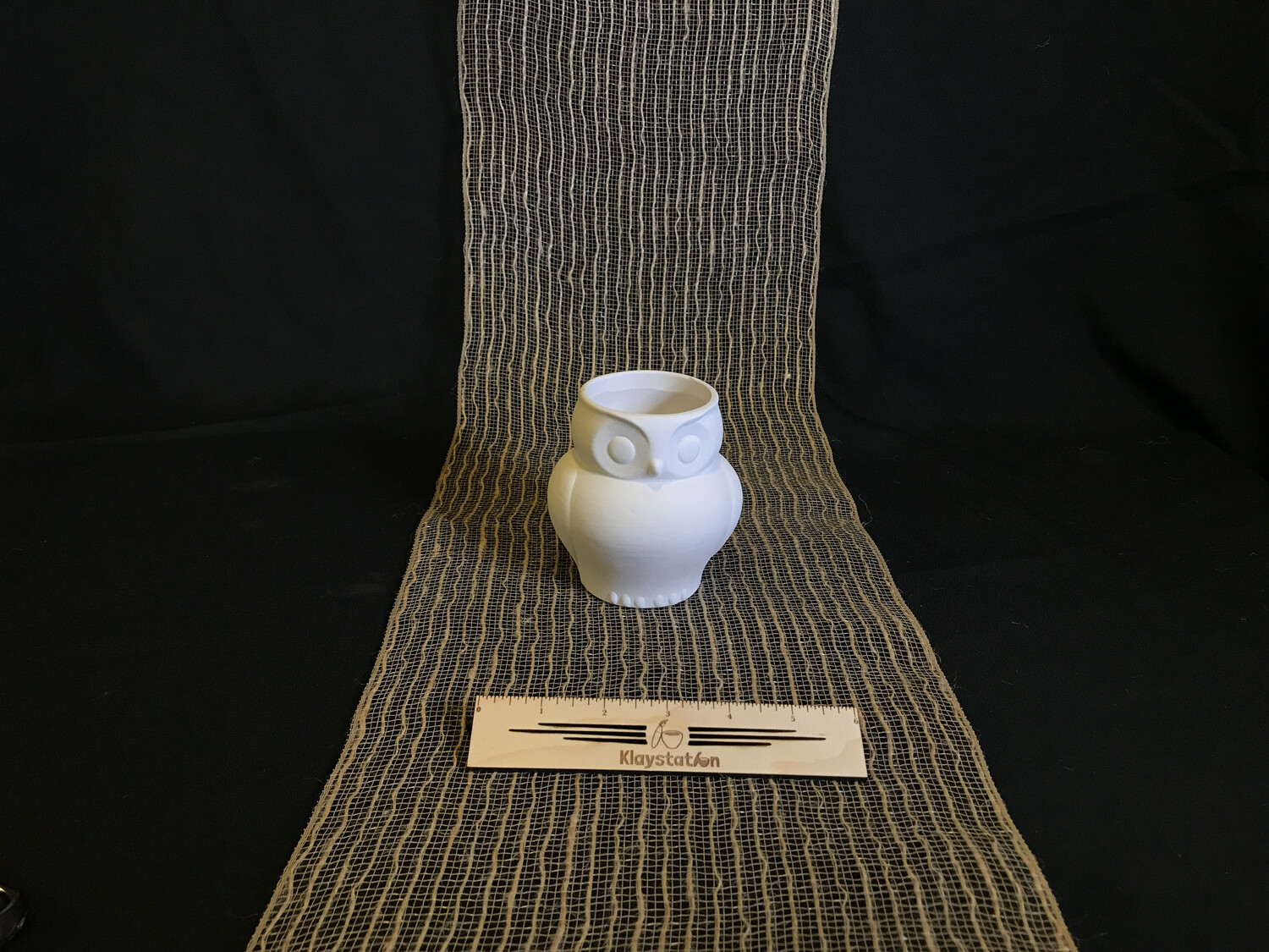 Owlastic Cup