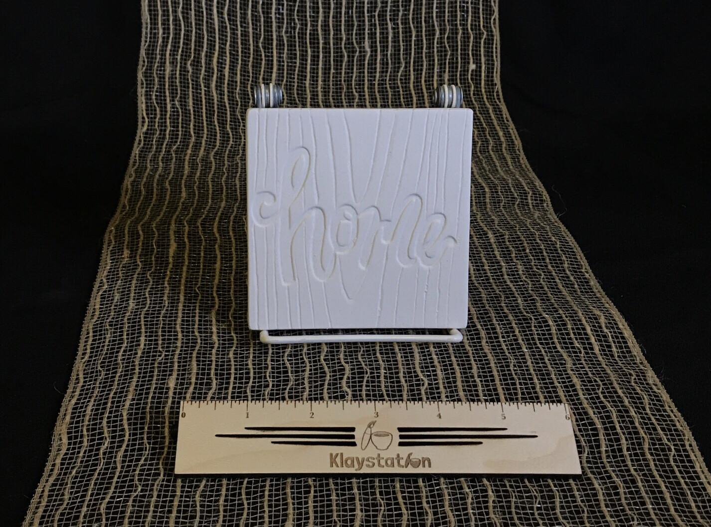 Home Imprint Tile
