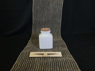 Cork Canister