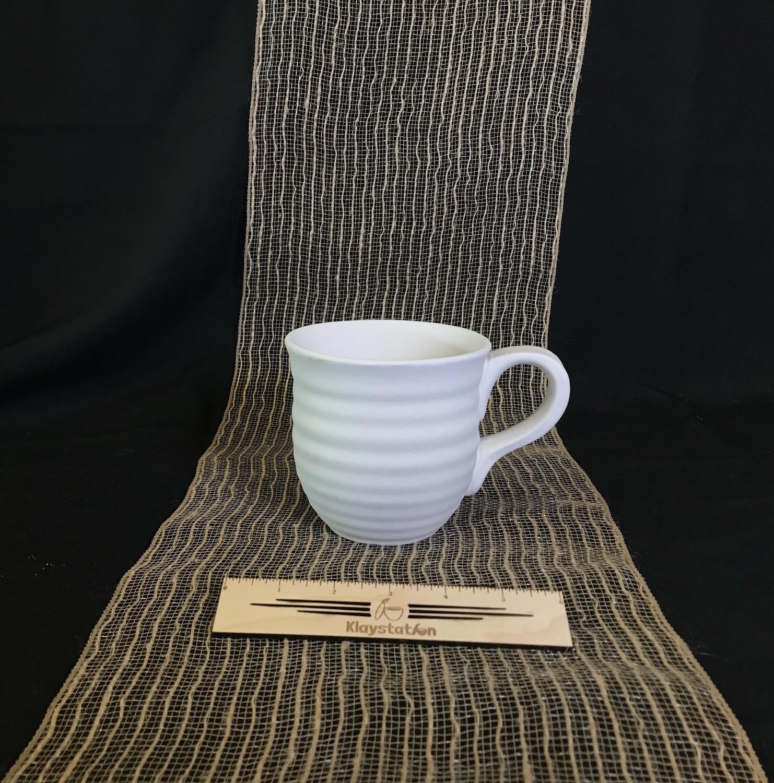 Lg Handthrown Mug