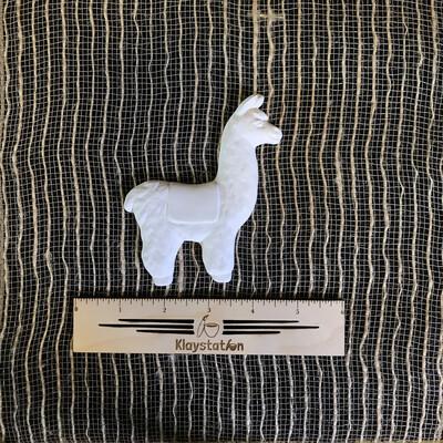 Llama Ornament