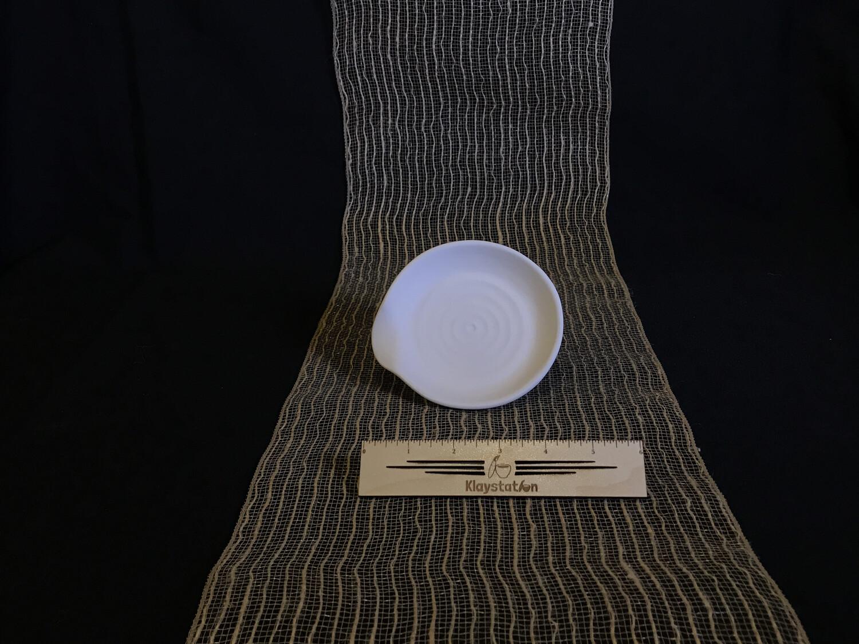 Round Spoon Rest